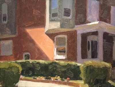 Jon Redmond, 'Bay', 1999