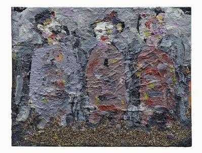 Farrell Brickhouse, 'The Magi II', 2013