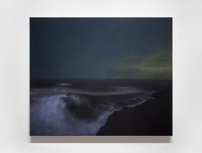 Peter Halasz, 'Ghosts 2', 2014