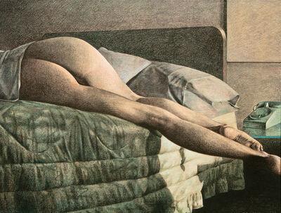 Eric Green, 'Telephone', 1986