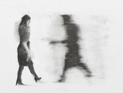 Jonathan Huxley, 'Pass'