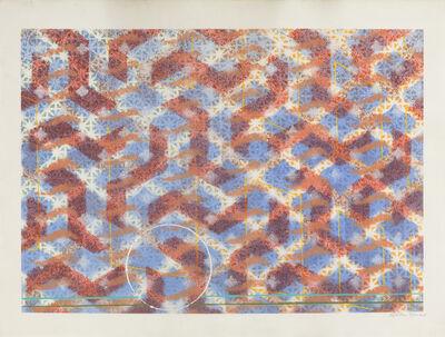 Hisao Domoto, 'Sans titre', 1977