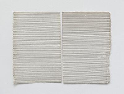 Marthe Wéry, 'Dessin', ca. 1976