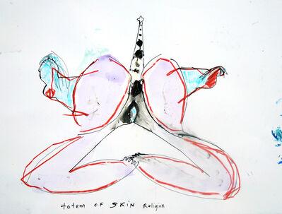 Olivier Martineau, 'Totem of Skin Religion', 2016
