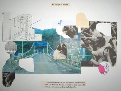 Pablo Helguera, 'Panamerican suite: the principles of direction', 2007