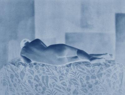Thomas Ruff, 'neg◊nus_10', 2014