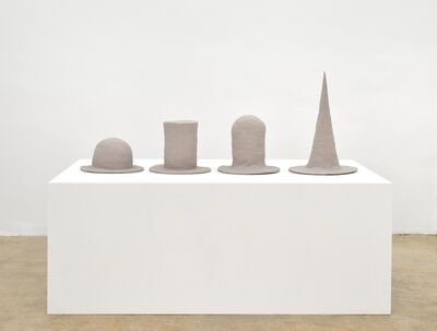 Bevis Martin & Charlie Youle, 'Hats', 2014
