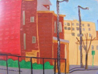 Darshan Russell, 'Academy Street Poughkeepsie', 2012