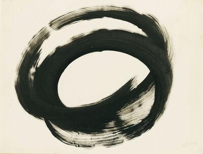 Judit Reigl, 'Presence', 1958