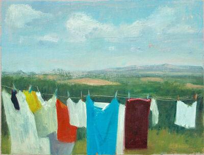 Colleen Franca, 'Clothesline', 2018