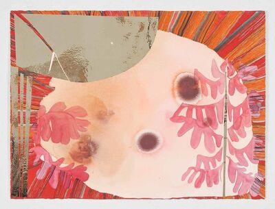 Elisabeth Condon, 'Redwoods', 2014