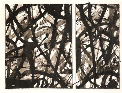Edward Corbett, 'P-T', 1968