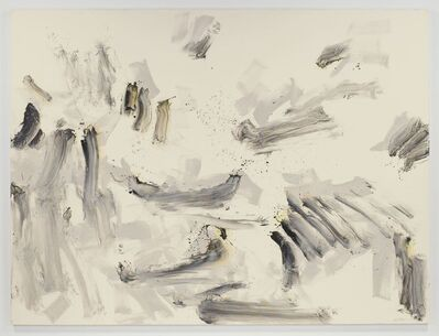 Lee Ufan, 'With Winds', 1989