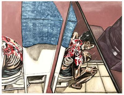 Alex Arizpe, 'Reflection', 2017