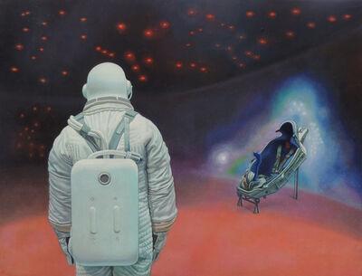 Taisia Korotkova, 'Leonov's Space Suit', 2018