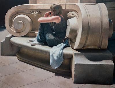 Marc Figueras, 'A quiet place'
