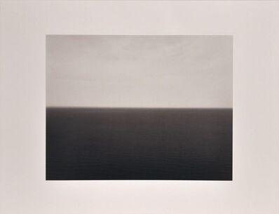 Hiroshi Sugimoto, 'Time Exposed [Arctic Ocean Nord Kapp 1900, 333]', 1991