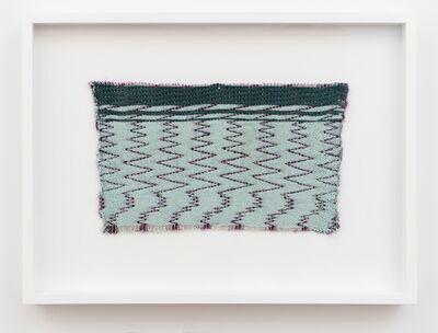 Liz Collins, 'EKG', 1990