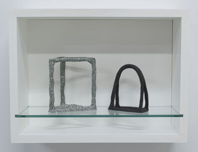 Tyler Beard, 'Wedge & Window ', 2017
