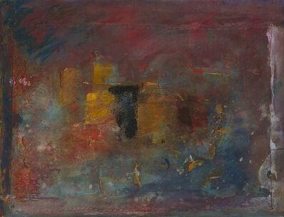 Frank Bowling, 'Door to the Ocean 11', 1993
