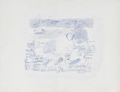 Sarah Grilo, 'Sin título', 1979