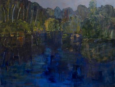 Gregory Hardy, 'Pond', 2012