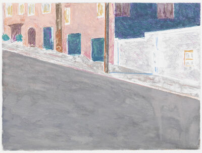 Robert Bechtle, 'Arkansas Street #6', 2013