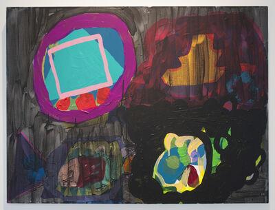 Maria Lynch, 'Glimpse Them', 2016