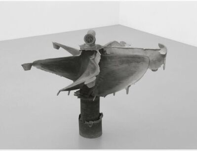 Eliseo Mattiacci, 'Dinamica vertical', 2013