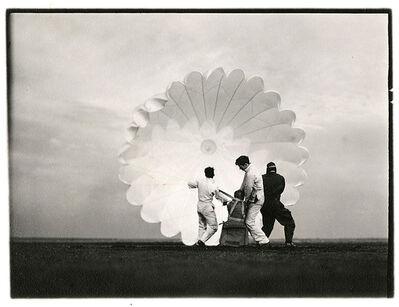 Margaret Bourke-White, 'Untitled #41 (Twenty Parachutes)', 1937