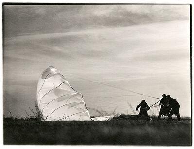 Margaret Bourke-White, 'Untitled #57 (Twenty Parachutes)', 1937