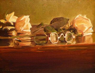 Chas Fagan, 'Rose Glasses'