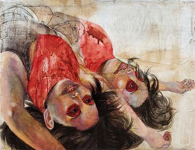 Christine Wu, 'Dust to Dust', 2010