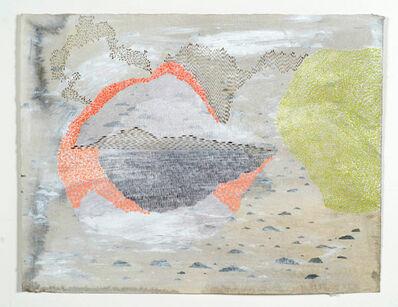 Danielle Rante, 'Icelandie Meditation 3 (Buried)', 2013