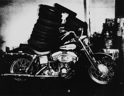Daido Moriyama, 'Tokyo', 1974