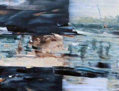 Ian Kimmerly, 'Wading', 2016