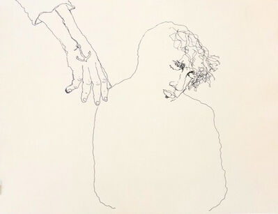 Mindy Alper, 'Untitled (anchor)', n.d.