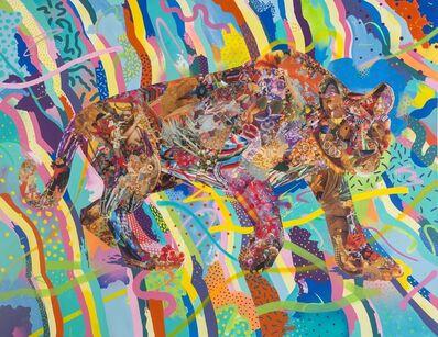 Yoh Nagao, 'Puma', 2016