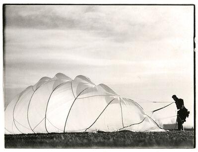 Margaret Bourke-White, 'Untitled #36 (Twenty Parachutes)', 1937