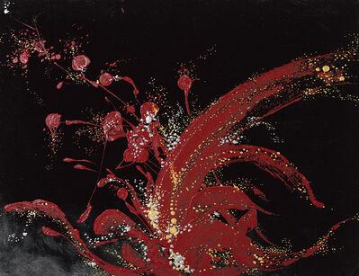 Chung-Chuan Cheng, 'Graceful', 2013
