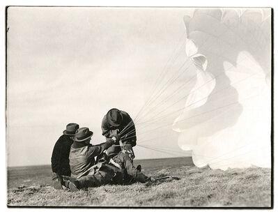 Margaret Bourke-White, 'Untitled #7 (Twenty Parachutes)', 1937