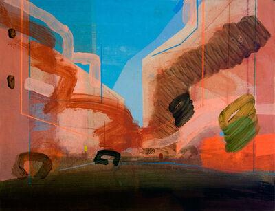 Christopher Farrell, 'Fluid Motion 2'