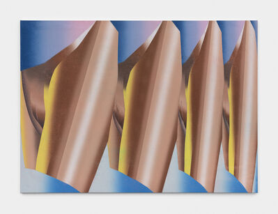 Hadassah Emmerich, 'Futurist Females', 2019