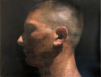 François Bard, 'Mystique', 2008