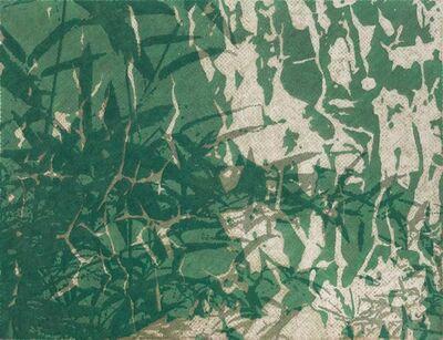 Li Wei 李威, 'Rustling Bamboo 4', 2015