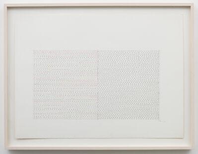 Porfirio DiDonna, 'Untitled (pdn72014)', 1972