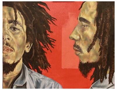 Robert Peterson, 'The Interview, Bob Marley', 2018