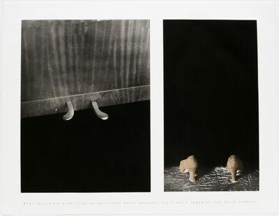 Lorna Simpson, 'Untitled', 1993