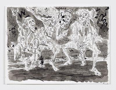 Albert Herter, 'Instauration #8', 2015