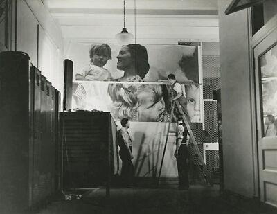 John Collier, 'FSA Photographs on Exhibit in Washington, DC', 1939